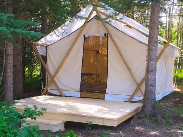 grande cache camping